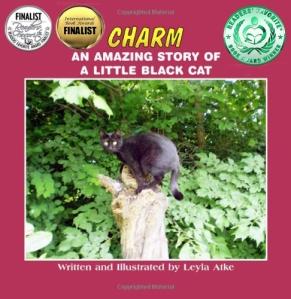 CHARM COVER AMAZON-112