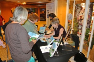 Book Signing1