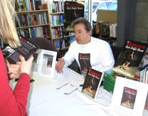 Grassroots Book Signing #3 resize
